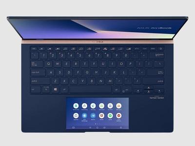 Asus Zenbook 14 UX434FAC-A6064T   Core i5-10210U   8GB   SSD 512GB   14 inch FHD   Mới