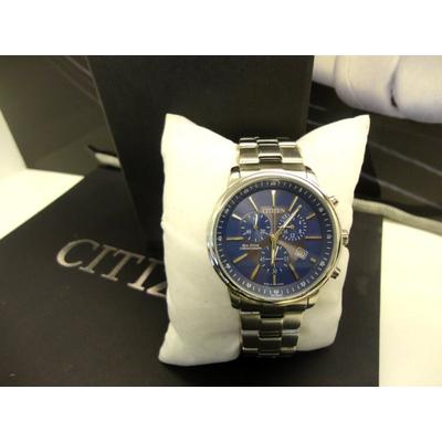 Đồng hồ nam nhật bản Citizen Chronograph AT4095-51L