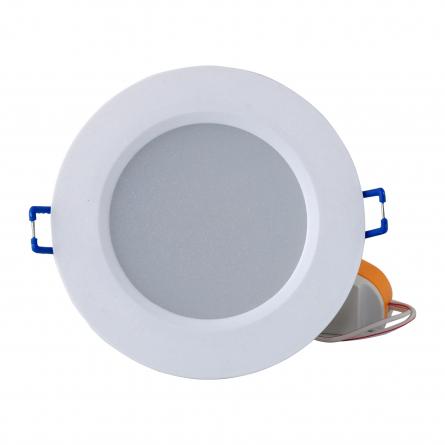 Đèn LED Downlight AT06 90/7W SS