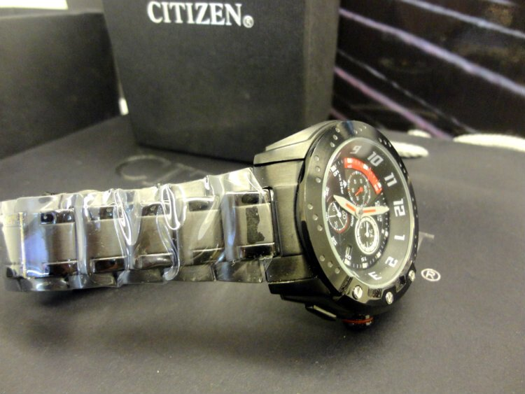 Đồng hồ nam nhật bản Citizen AT0729-51e