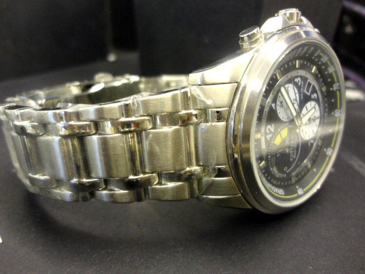 Đồng hồ nam Citizen AT1150-57e