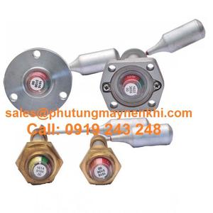 ATLAS COPCO GAUGE 1625166850