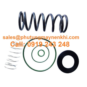 ATLAS COPCO MIN PRESSURE VALVE KIT 2901021800