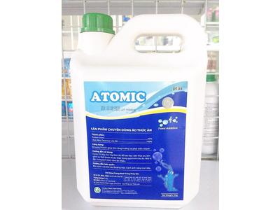 ATOMIC Plus