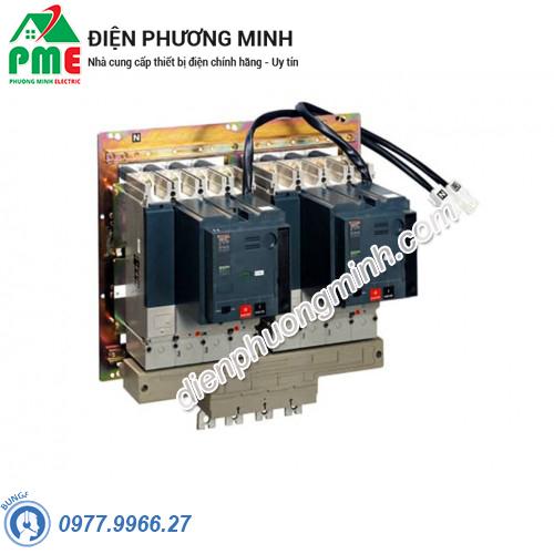 ATS 3P 630A 70kA ATSNSX063H3FMI2 ATS Compact NSX SCHNEIDER