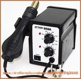 Máy khò từ ATTEN-AT858 Original Product