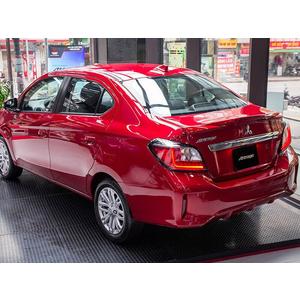 5 Chỗ Mitsubishi Attrage CVT Premium