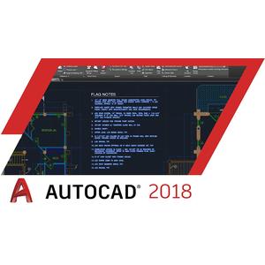 AutoCAD 2018 x32/x64 Full Cr@ck   Có hướng dẫn cài đặt
