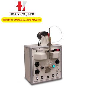 Máy đo xác định điểm làm mềm tự động bitum K95100 KOEHLER