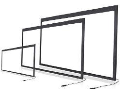 Khung cảm ứng màn hình tivi 60 in