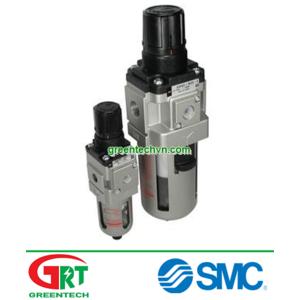 AW20-N02EH-CZ | SMC AW20-N02EH-CZ | filter regulator, modular | Bộ lọc có điều áp lực | SMC Vietnam
