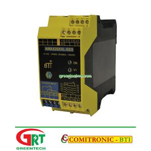 AWAX26XXL EEX   Comitronic AWAX26XXL EEX   Rơ le an toàn   Safety Relay   Comitronic Vietnam
