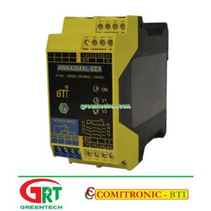 AWAX26XXL EEX3   Comitronic AWAX26XXL EEX3   Rơ le an toàn   Safety Relay   Comitronic Vietnam