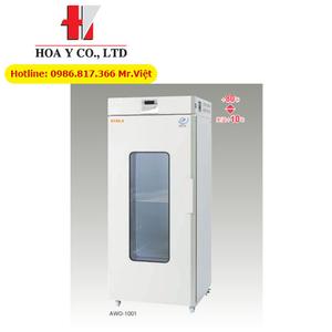 Tủ sấy khô dụng cụ thủy tinh phòng thí nghiệm AWO-1001 Eyela