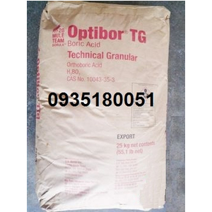 Axit boric - H3BO3 99,9%