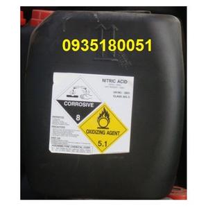 Axit nitric - HNO3 68%