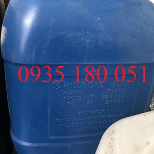 Axit phosphoric - H3PO4 85%