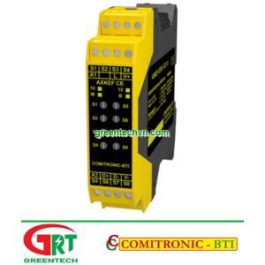 AXKEF CE13   Mô-đun kết nối nhận dạng   RFID module Comitronic AXKEF CE1