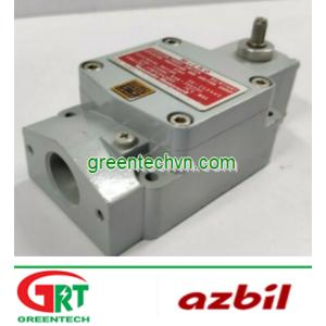 Azbil 1LX5001 | Cảm biến hành trình Azbil 1LX5001 | Công tắc hành trình Azbil 1LX5001
