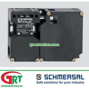 AZM 161SK-12/12RK-024 | Schmersal | Safety Switch | Công tắc an toàn AZM 161SK-12/12RK-024 | Schmers
