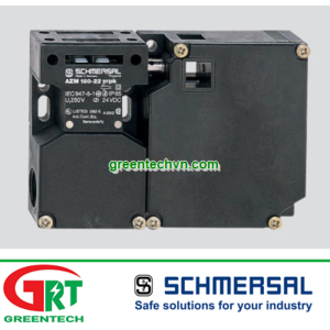 AZM161SK-12/12RK-024 | Schmersal | Safety Switch | Công tắc an toàn AZM161SK-12/12RK-024 | Schmers