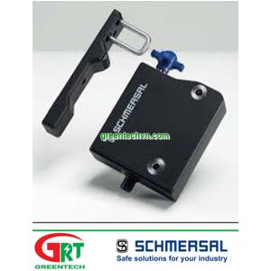 AZM300Z-I2-ST-SD2P | Khóa an toàn AZM300Z-I2-ST-SD2P | Schmersal Vietnam