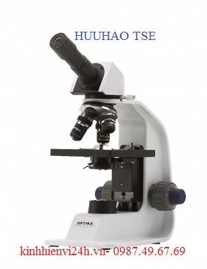 Kính hiển vi sinh học cao cấp, 1 mắt, tự động điều chỉnh cường độ sáng B-151 ALC OPTIKA