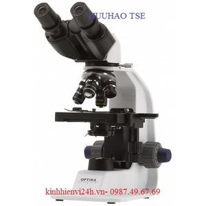 Kính hiển vi sinh học cao cấp 2 mắt, tự động điều chỉnh cường độ sáng B-157ALC OPTIKA