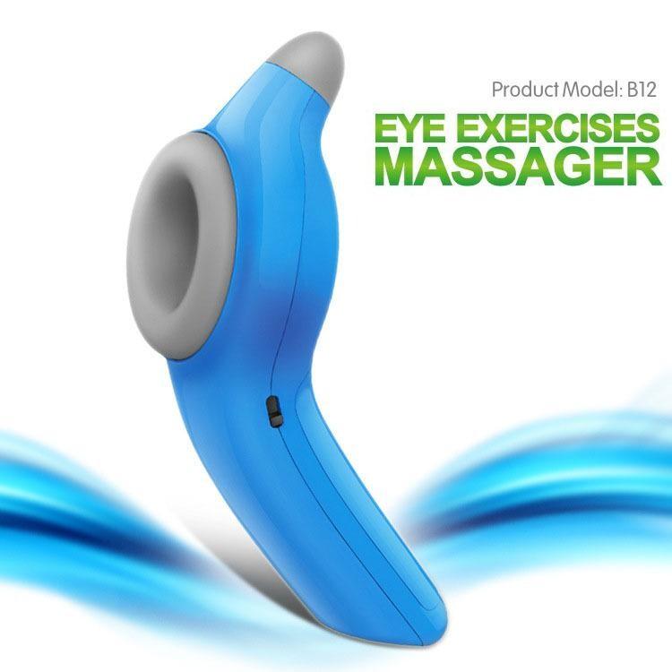 Máy massage mắt Eye Exercises massager B12