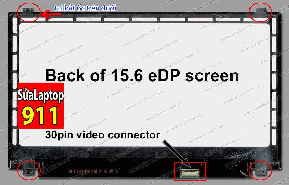 màn hình laptop asus GL553