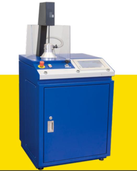 Máy kiểm tra hiệu quả lọc hạt sương dầu, hạt muối khẩu trang