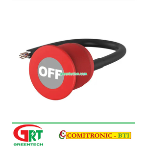 B22_OFF   Comitronic B22_OFF   Công tắc   control knob   Comitronic Vietnam