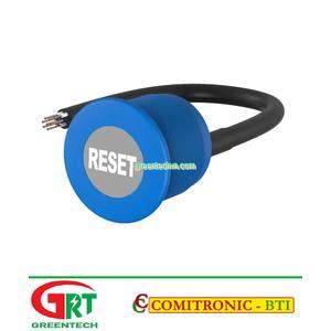 B22_RESET   Comitronic B22_RESET   Công tắc   control knob   Comitronic Vietnam