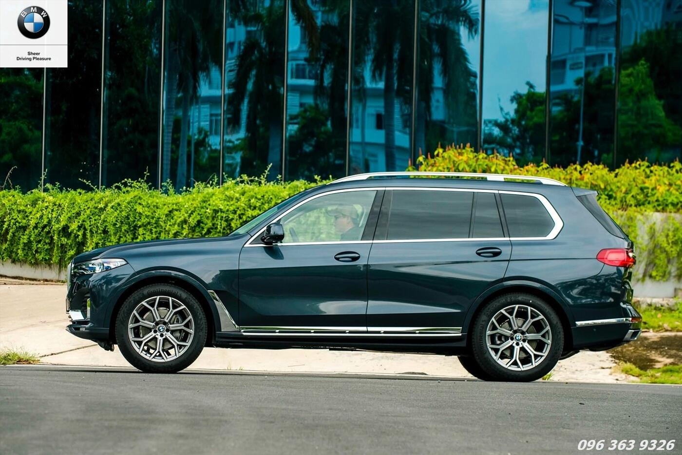 BMW X7 Pure Excellence