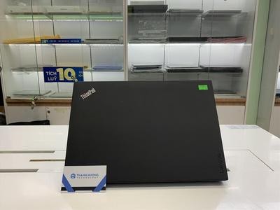 Lenovo ThinkPad T480 (Core i5-8250U | Ram 8GB | SSD 256GB | 14 inch FHD Like New