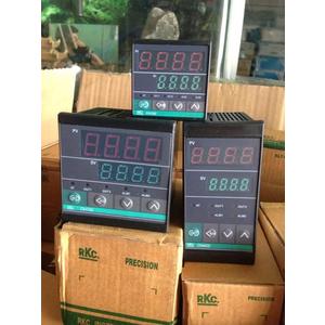 Bộ Điều Khiển Nhiệt Độ - Model CD701FK02-M*AN
