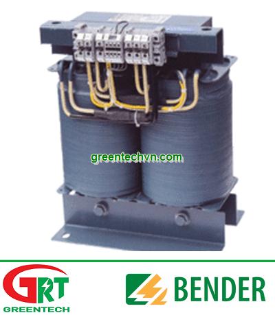 B924216   BenderB924216   Biến áp cách ly B924216   Isolating transformer ES710