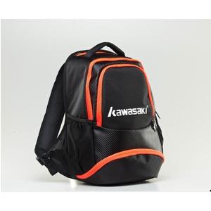 Ba lô Kawasaki 8223 đen cam