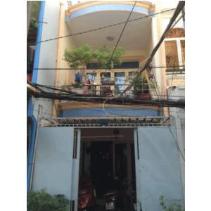 Bán nhà 95/77/2 đường Lê Văn Lương, kp.1, P.Tân Kiểng, quận 7