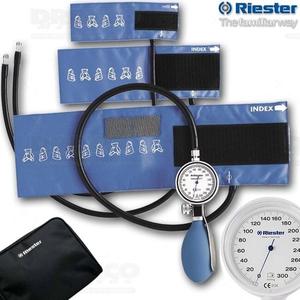 Máy đo huyết áp cơ trẻ em, sơ sinh Babyphon và ống nghe Duplex Baby 1441-501