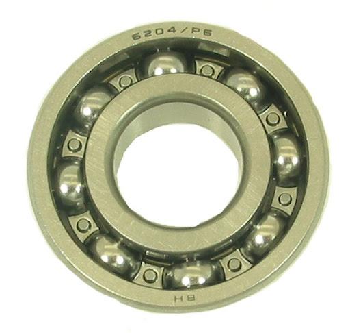 bạc đạn 6204, bạc đạn xe nâng tay OPK, phụ tùng xe nâng,