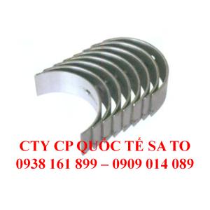 Bạc Lót trục khuỷu/ bạc lót trục maniven/ bạc lót trục cơ/ miễn bá dê/ miễng cốt