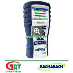 Bacharach Fyrite® INSIGHT® Plus   Environmental gas analyzer   Máy phân tích khí môi trường Fyrite®