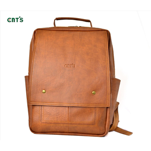 Balo thời trang CNT BL51 cao cấp Bò Đậm