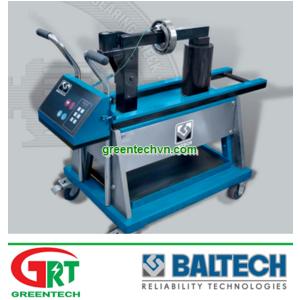 Baltech HI-1670 | Máy sấy bạc đạn cảm ứng từ HI-1670 | Bearing induction heater Baltech HI-1670