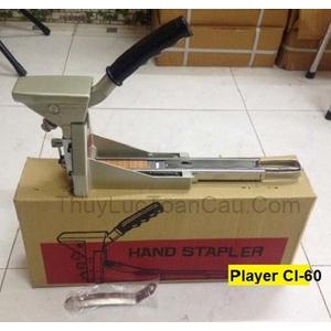 Bấm ghim thùng carton PLAYER CI-60