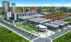 Cần Bán Gấp Đất 14.700m2 Thổ Cư 100% Mặt Tiền Phạm Văn Đồng Quận Thủ Đức