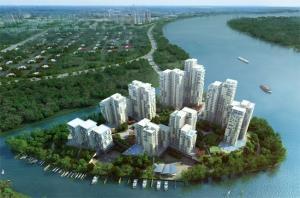 Bán chung cư lầu 2 (B.205), đường An Dương Vương, phường 16, Quận 8