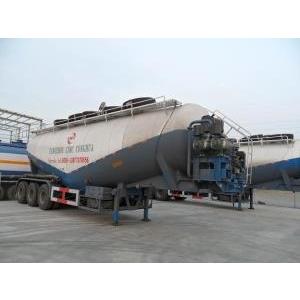 Bán 5 xe téc bồn chở xi măng rời DONGWOO Hàn Quốc và đầu kéo DONGFENG TRung Quốc cũ đã qua sử dụng