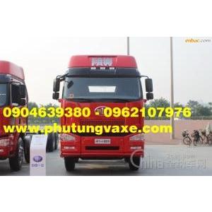 bán bán phụ tùng máy , gầm điện nội thất xe tải thùng faw 2 dí 1 cầu j6 công xuất 240 ps